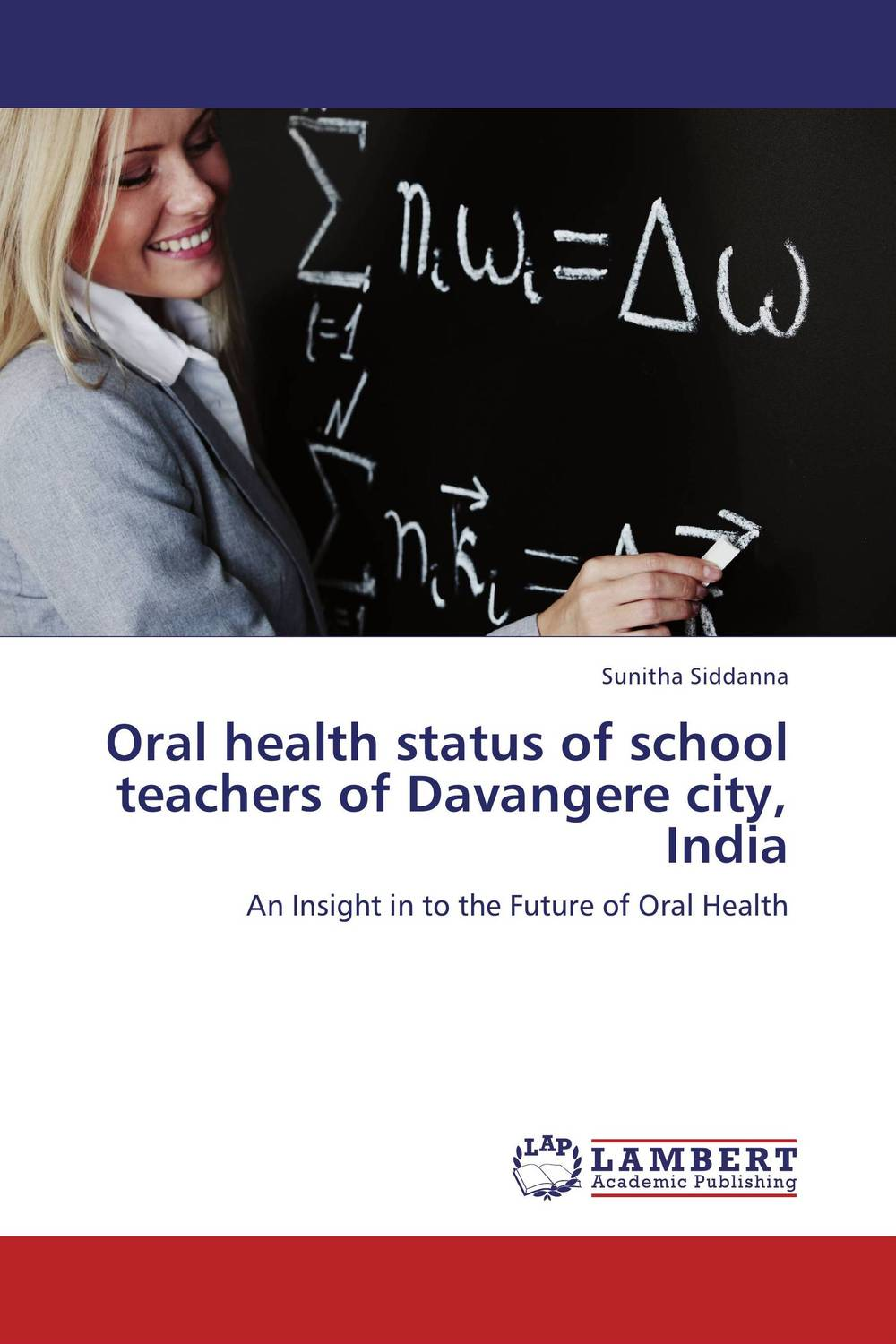 Oral health status of school teachers of Davangere city, India sanjay singh sabyasachi saha and priyanka singh oral health status and treatment needs in prisoners