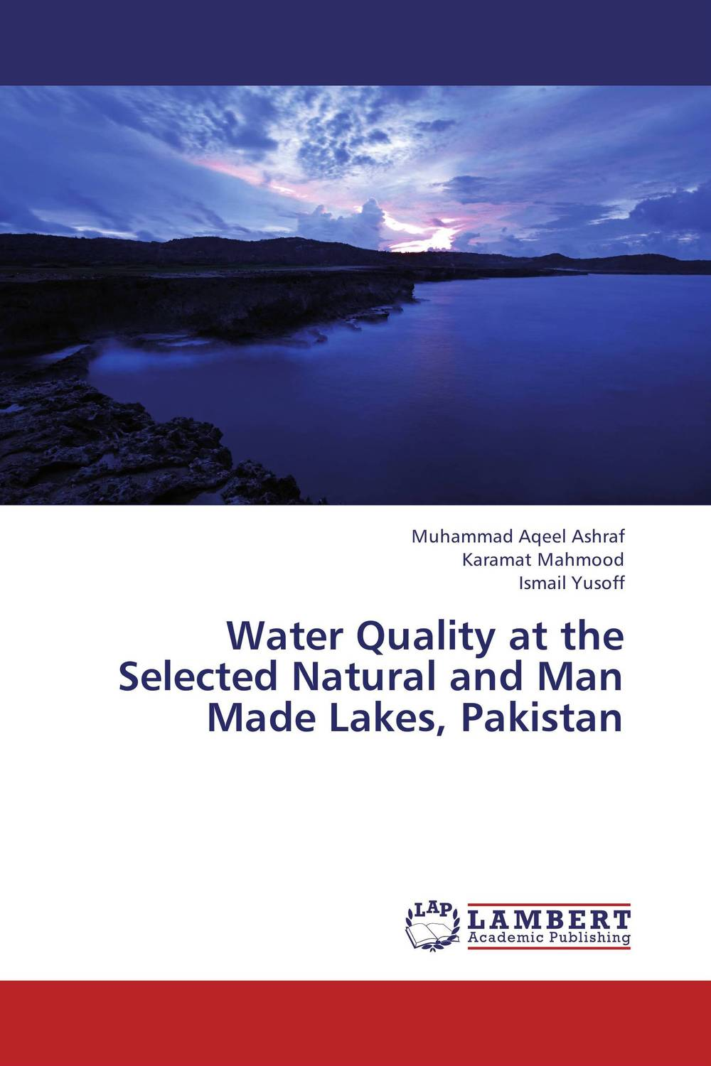 Water Quality at the Selected Natural and Man Made Lakes, Pakistan bride of the water god v 3