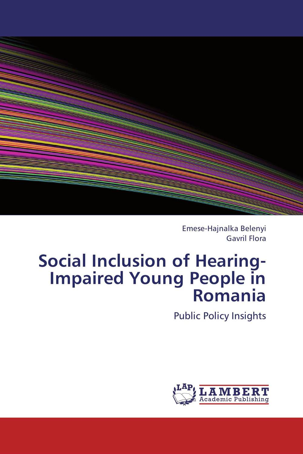 Social Inclusion of Hearing-Impaired Young People in Romania alexander mishkin how to stay young it