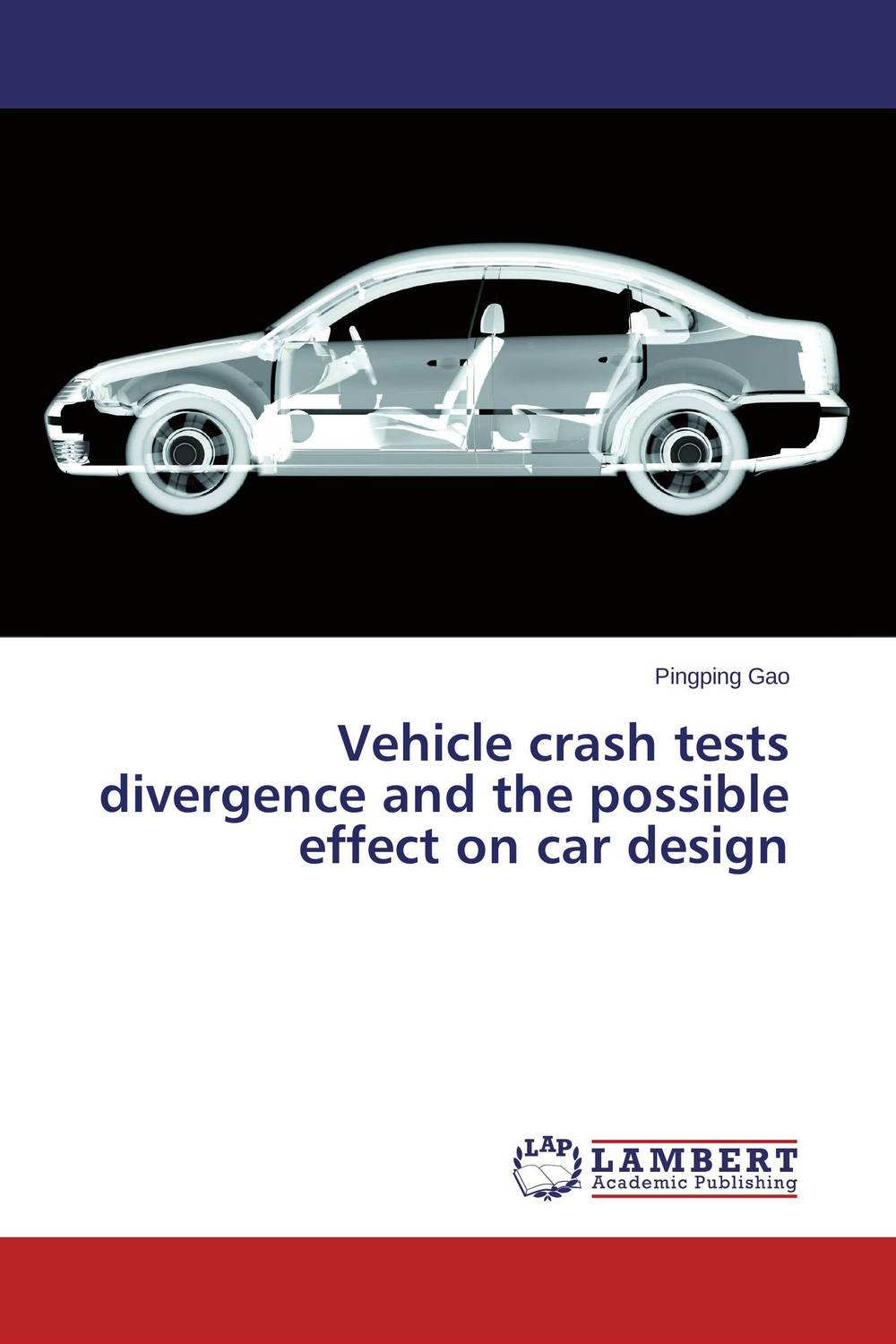 Vehicle crash tests divergence and the possible effect on car design crash romeo crash romeo give me the clap