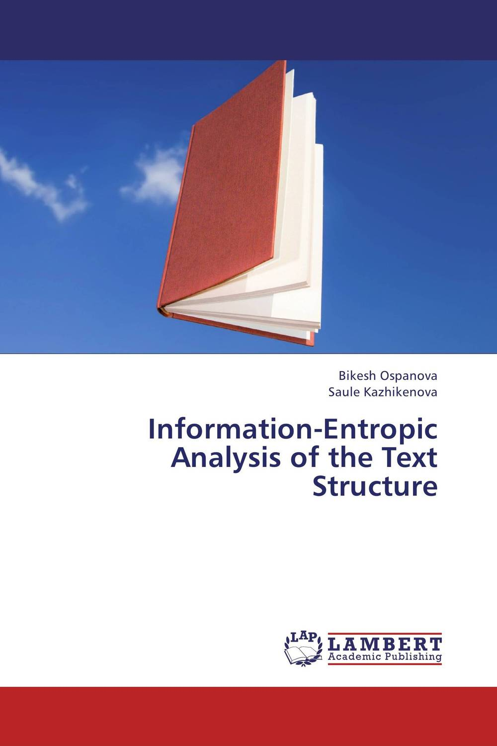 Information-Entropic Analysis of the Text Structure linguistic minorities a comparative analysis