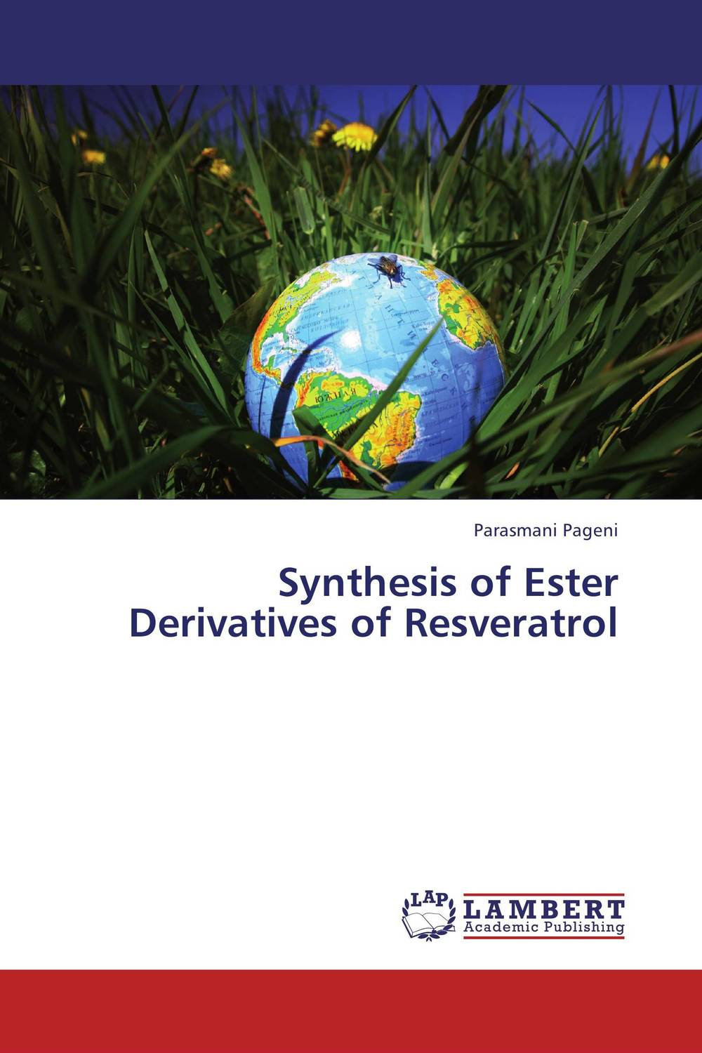 Synthesis of Ester Derivatives of Resveratrol found in brooklyn