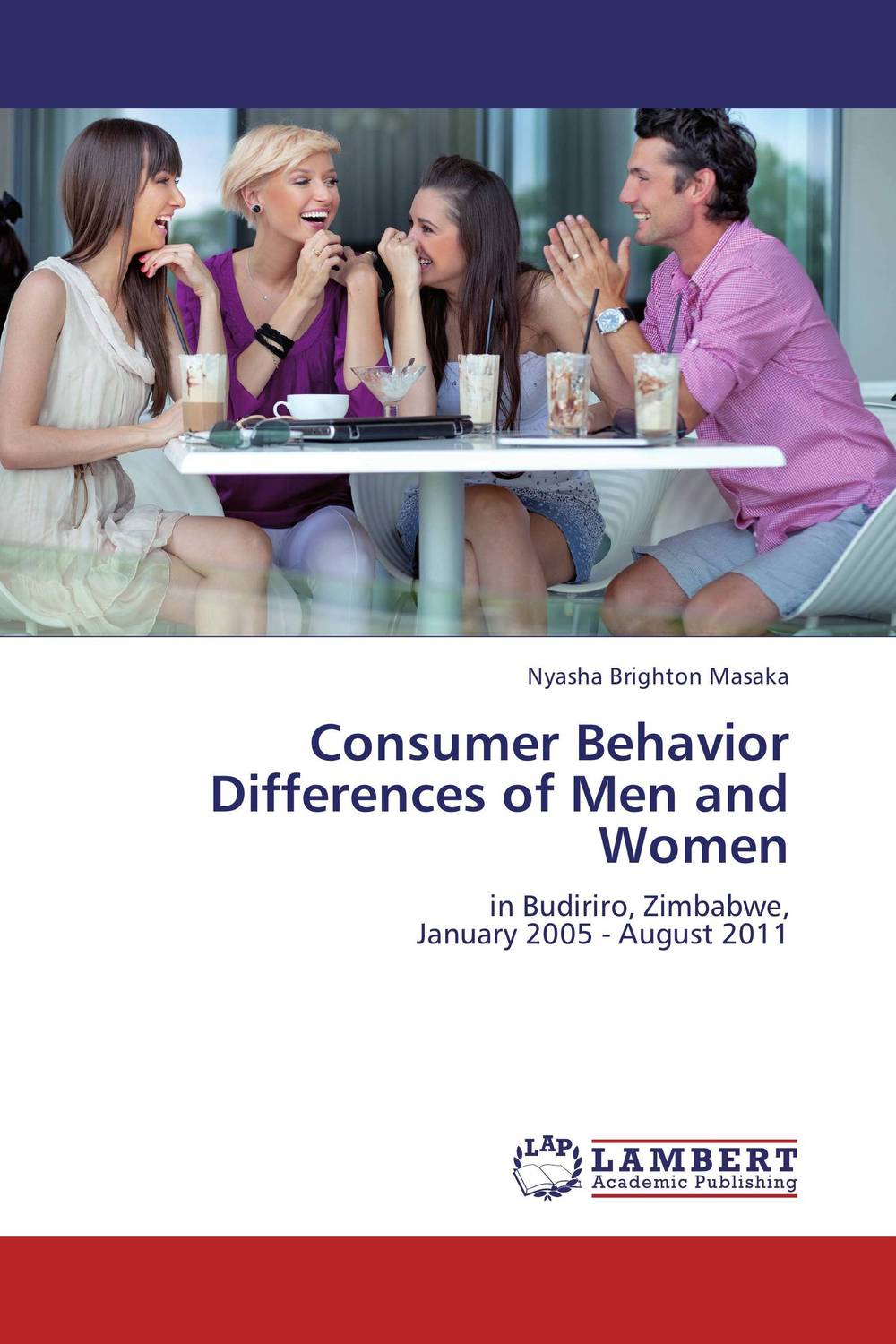 Consumer Behavior Differences of Men and Women eric holtzclaw v laddering unlocking the potential of consumer behavior