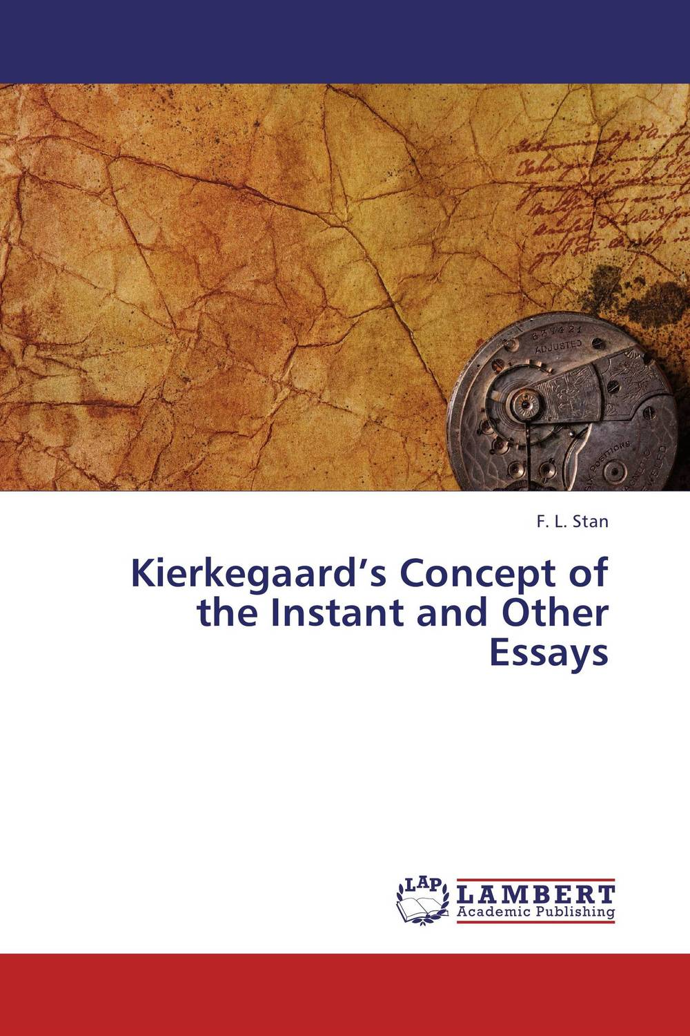 Kierkegaard's Concept of the Instant and Other Essays vampire hunter d volume 6 pilgrimage of the sacred and the profane