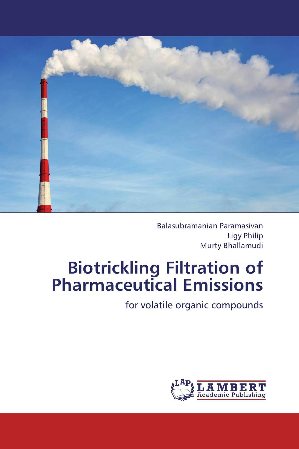 Biotrickling Filtration of Pharmaceutical Emissions a z of filtration and related separations