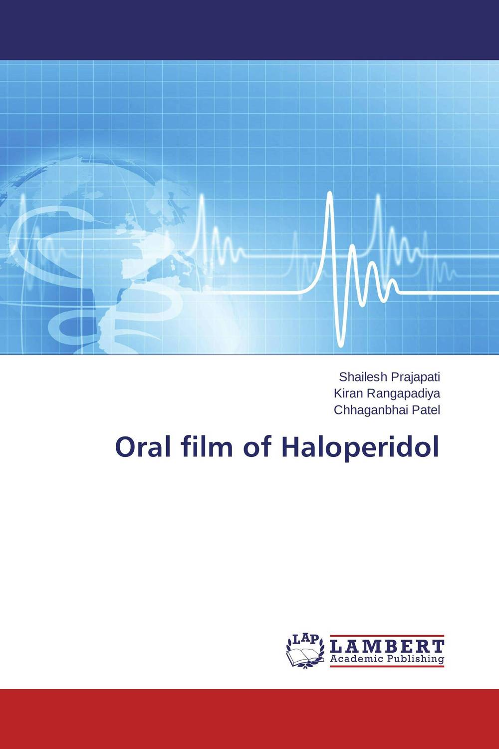 Oral film of Haloperidol jenefer philp focus on oral interaction