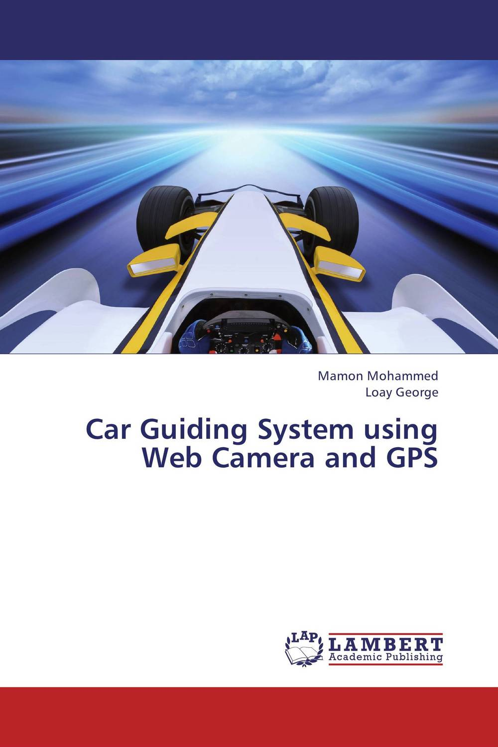 Car Guiding System using Web Camera and GPS web based project information system