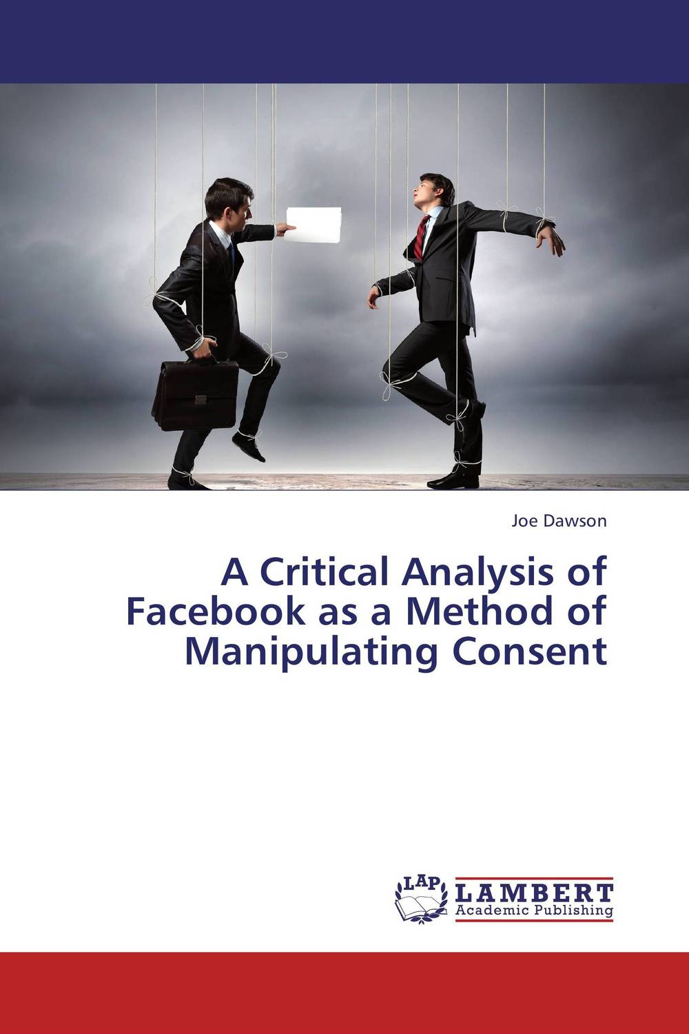 A Critical Analysis of Facebook as a Method of Manipulating Consent michael milimu implementation of hazard analysis critical control