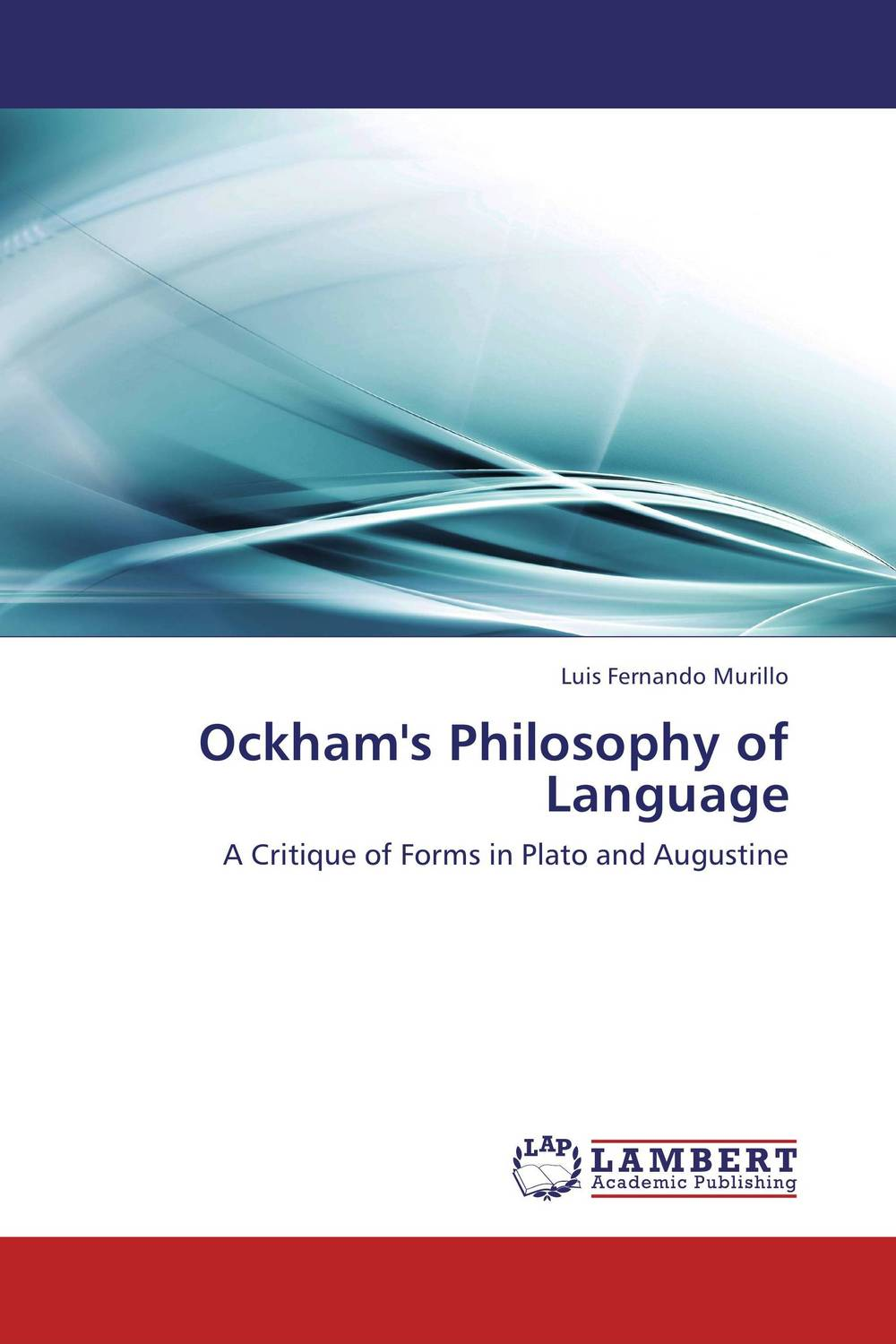 Ockham's Philosophy of Language ways of meaning – an introduction to a philosophy of language