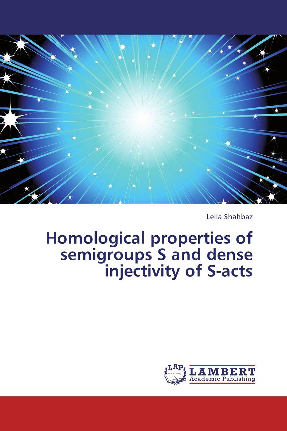 Homological properties of semigroups S and dense injectivity of S-acts hamidreza rahimi tensor product on semigroups
