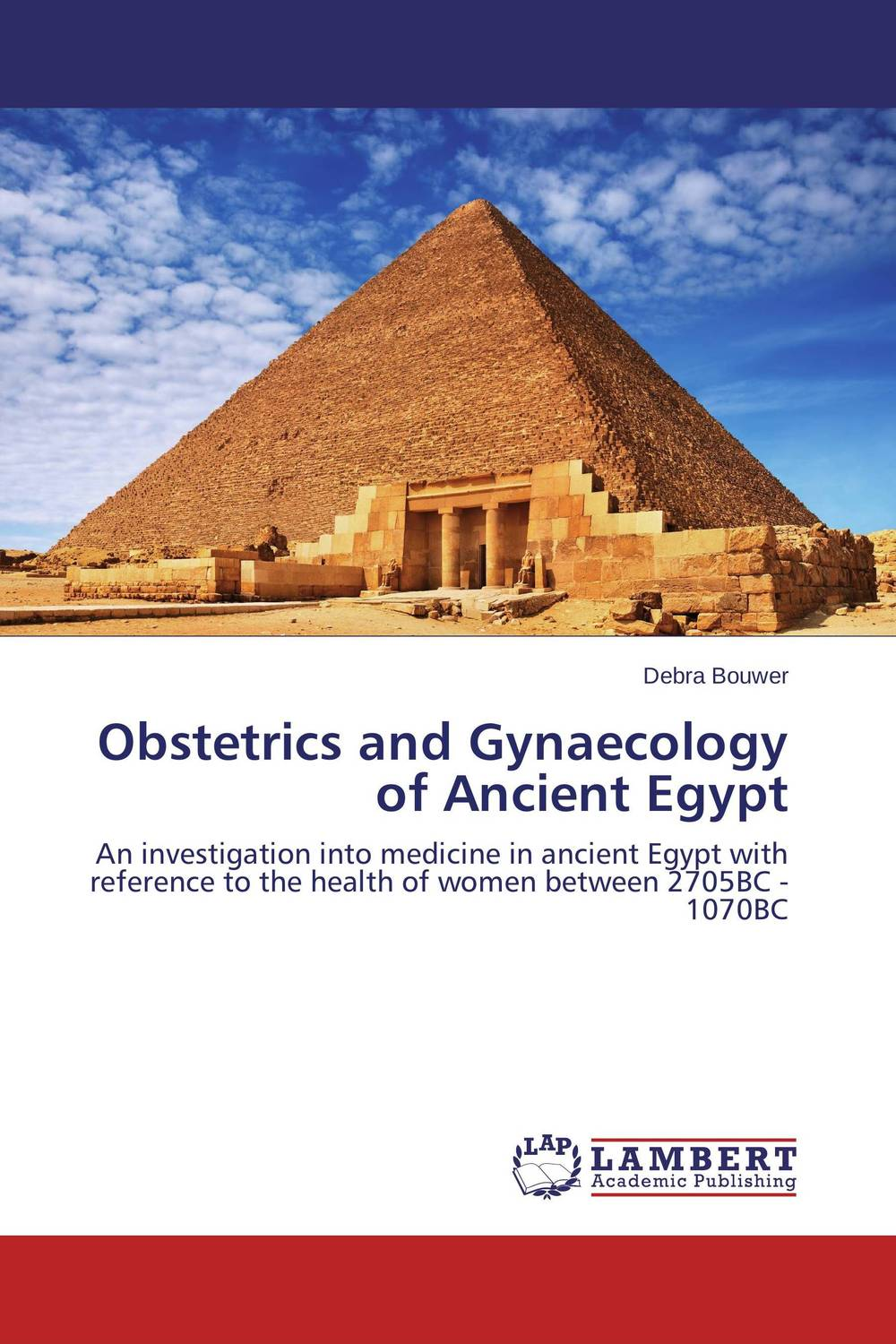 Obstetrics and Gynaecology of Ancient Egypt essays ancient and modern