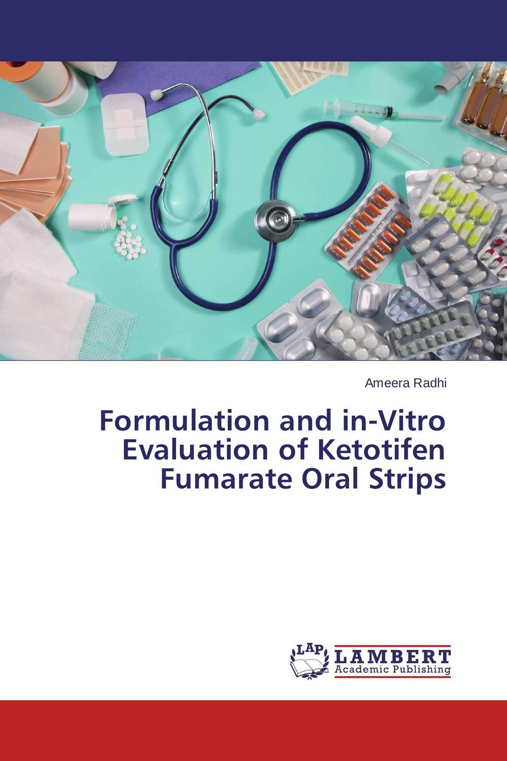 Formulation and in-Vitro Evaluation of Ketotifen Fumarate Oral Strips the role of evaluation as a mechanism for advancing principal practice