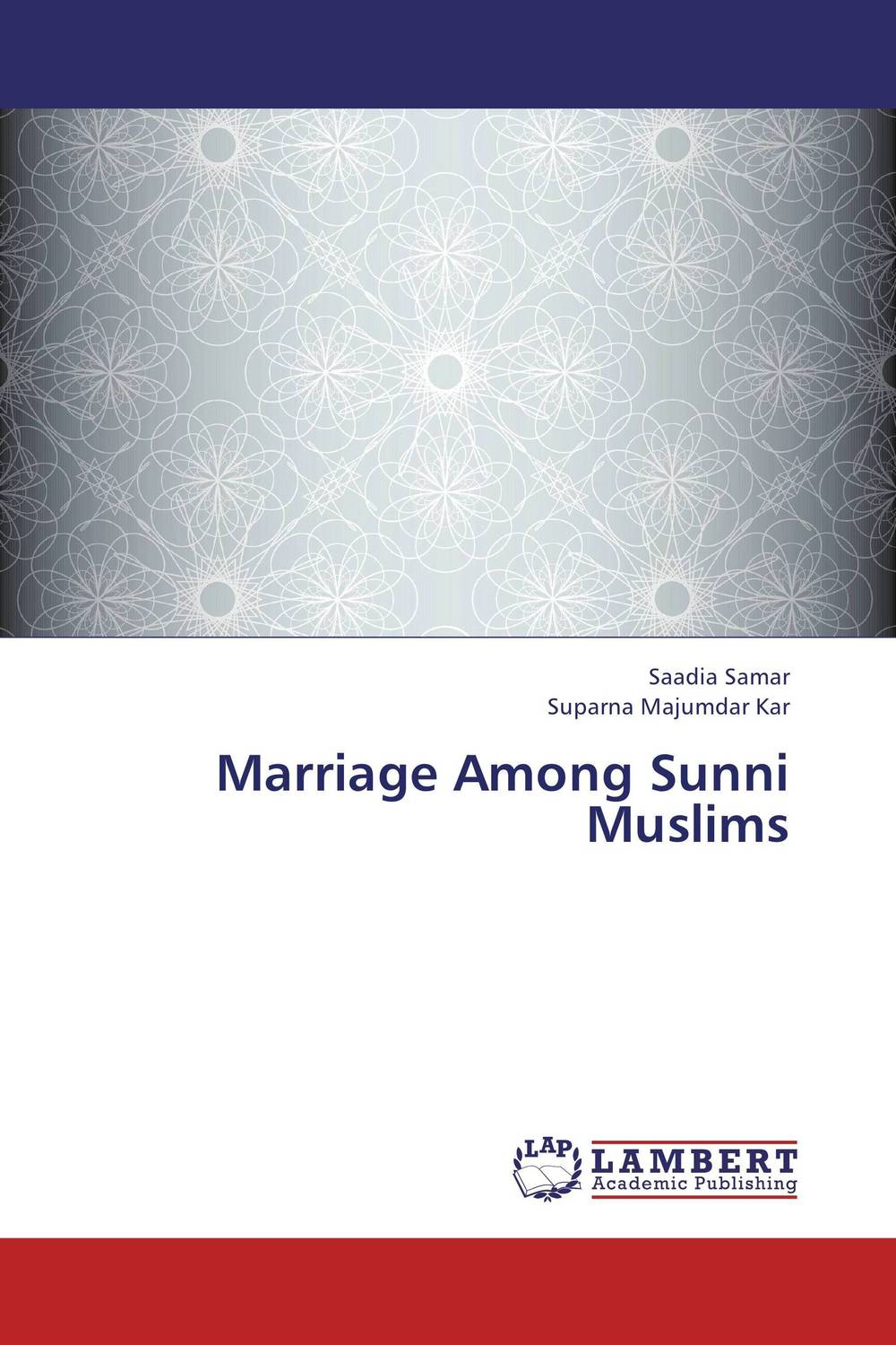 Marriage Among Sunni Muslims