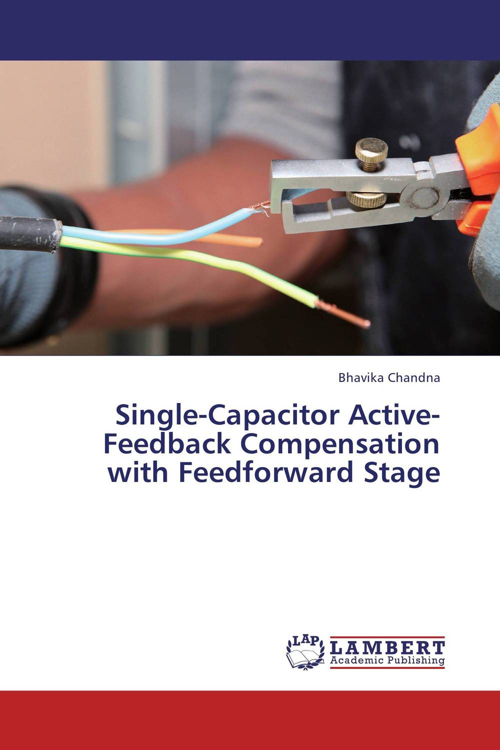 Single-Capacitor Active-Feedback Compensation with Feedforward Stage 3uf 750vac 2000vdc high frequency high voltage large current resonant capacitor 55 45mm in stock