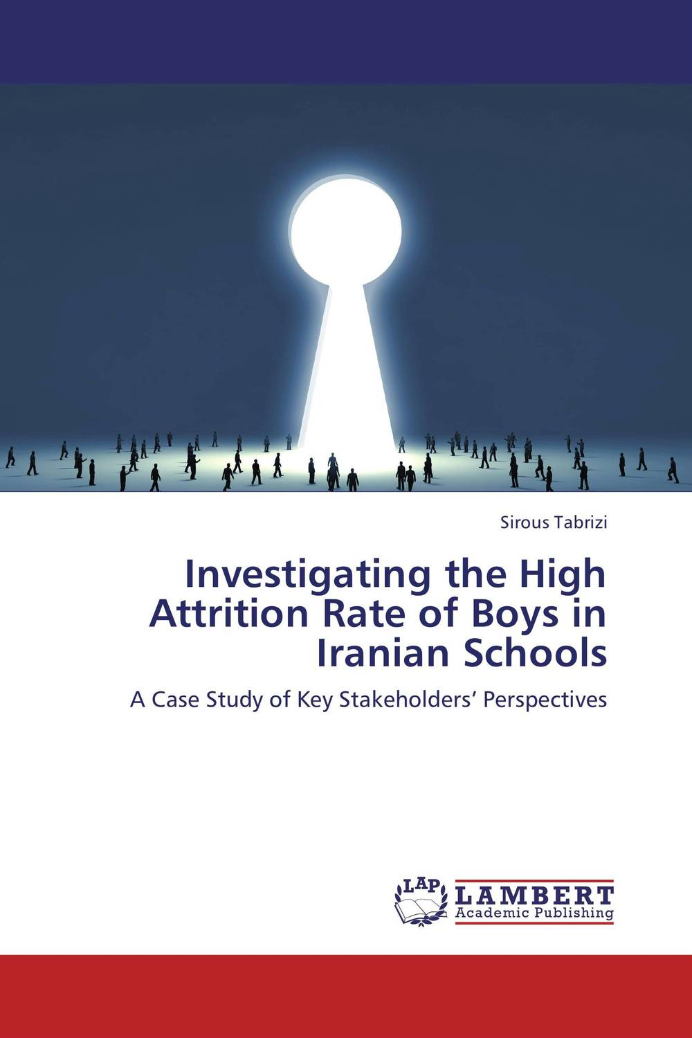 Investigating the High Attrition Rate of Boys in Iranian Schools art education in iran