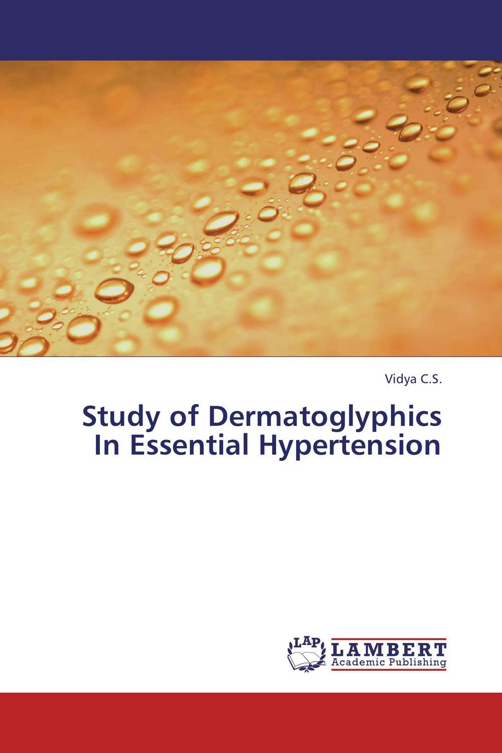 Study of Dermatoglyphics In Essential Hypertension victoria wapf the disease of chopin a comprehensive study of a lifelong suffering