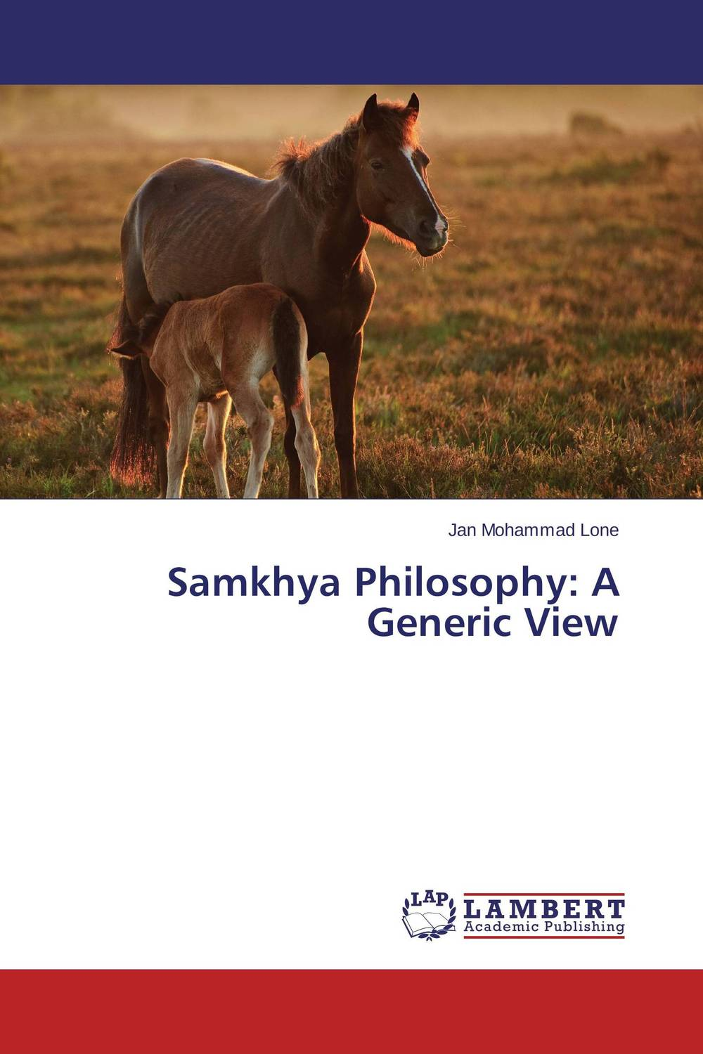 Samkhya Philosophy: A Generic View