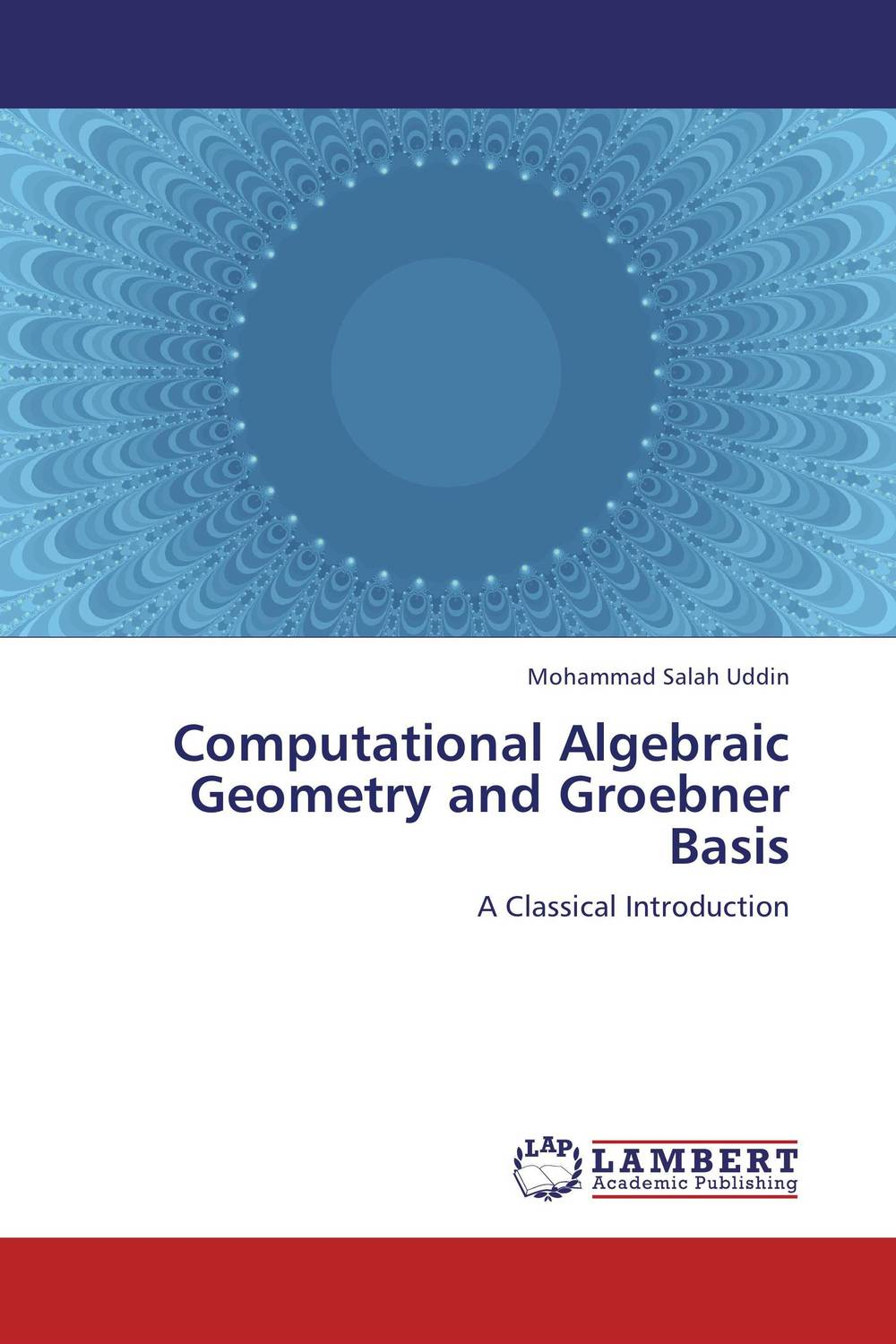 Computational Algebraic Geometry and Groebner Basis development of a computational interface for small hydropower plant