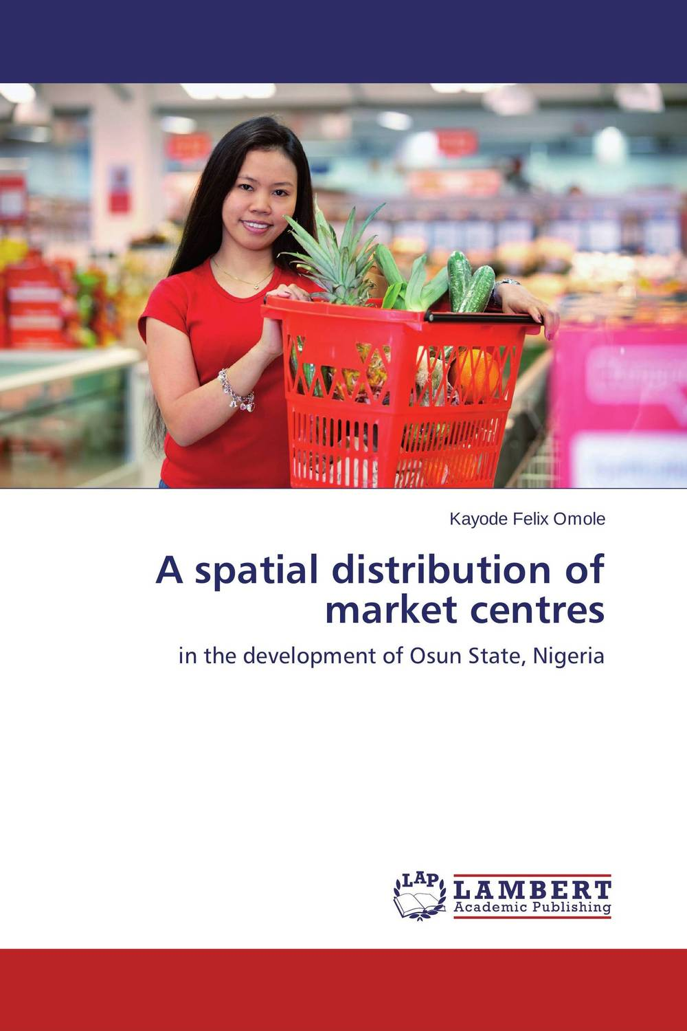 A spatial distribution of market centres a theoritical study of intra state conflicts