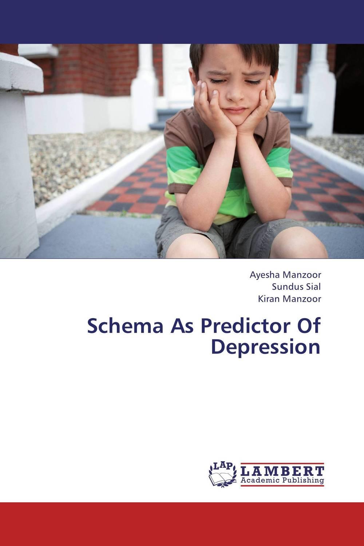 Schema As Predictor Of Depression