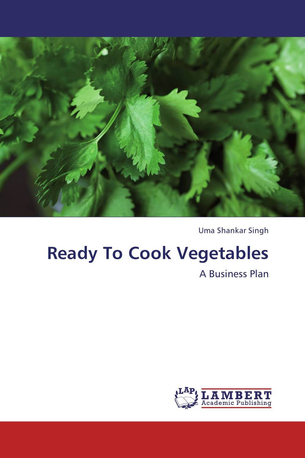 Ready To Cook Vegetables get ready for business preparing for work student book 1