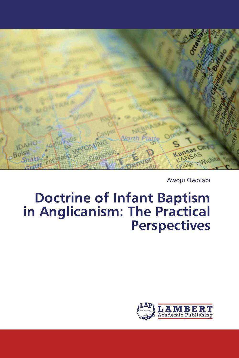 Doctrine of Infant Baptism in Anglicanism: The Practical Perspectives