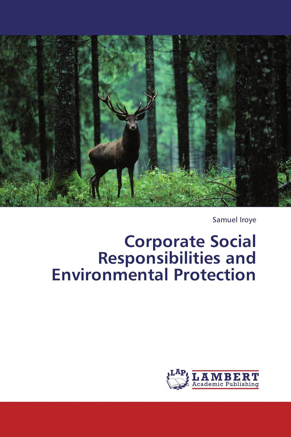 Corporate Social Responsibilities and Environmental Protection marc lane j the mission driven venture business solutions to the world s most vexing social problems