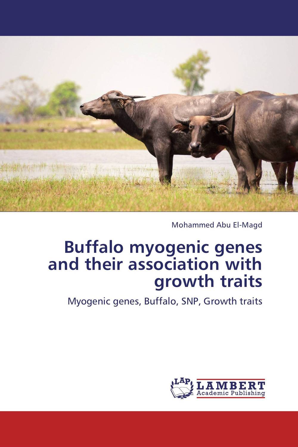 Buffalo myogenic genes and their association with growth traits sunishtha s yadav snps cancer incidences