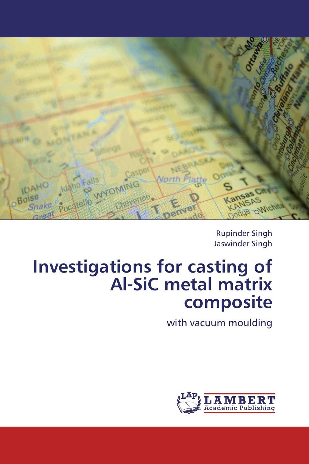 Investigations for casting of Al-SiC metal matrix composite