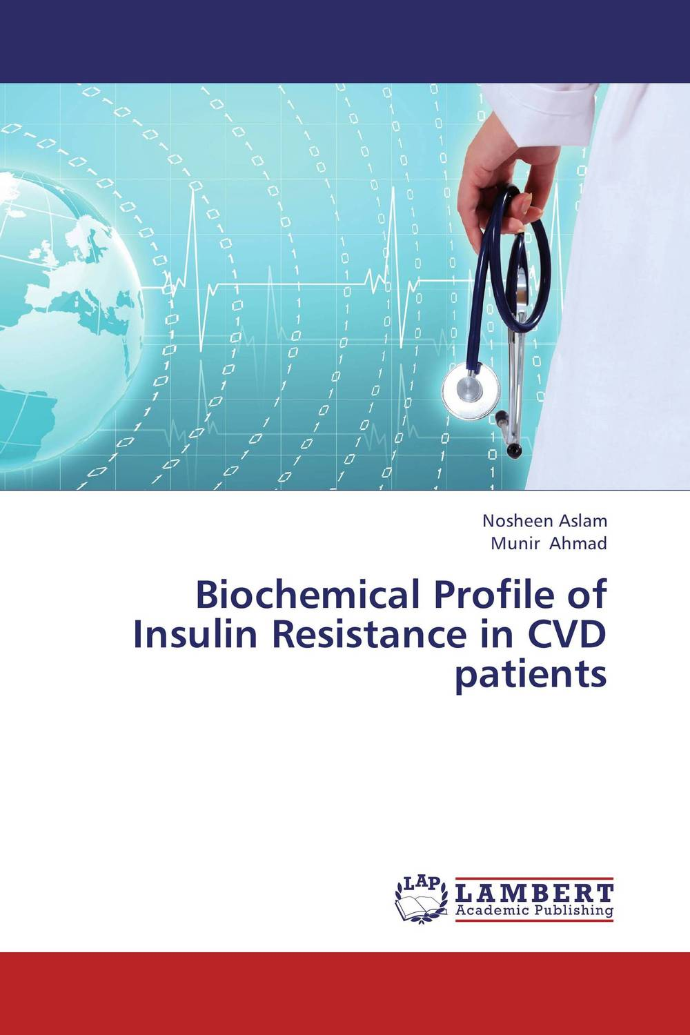 Biochemical Profile of Insulin Resistance in CVD patients купить