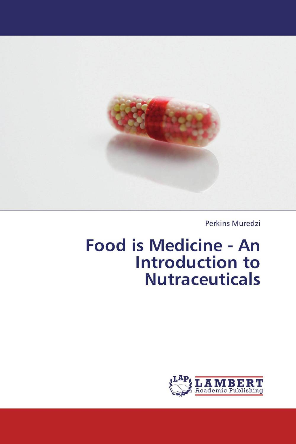 Food is Medicine - An Introduction to Nutraceuticals the law of god an introduction to orthodox christianity на английском языке