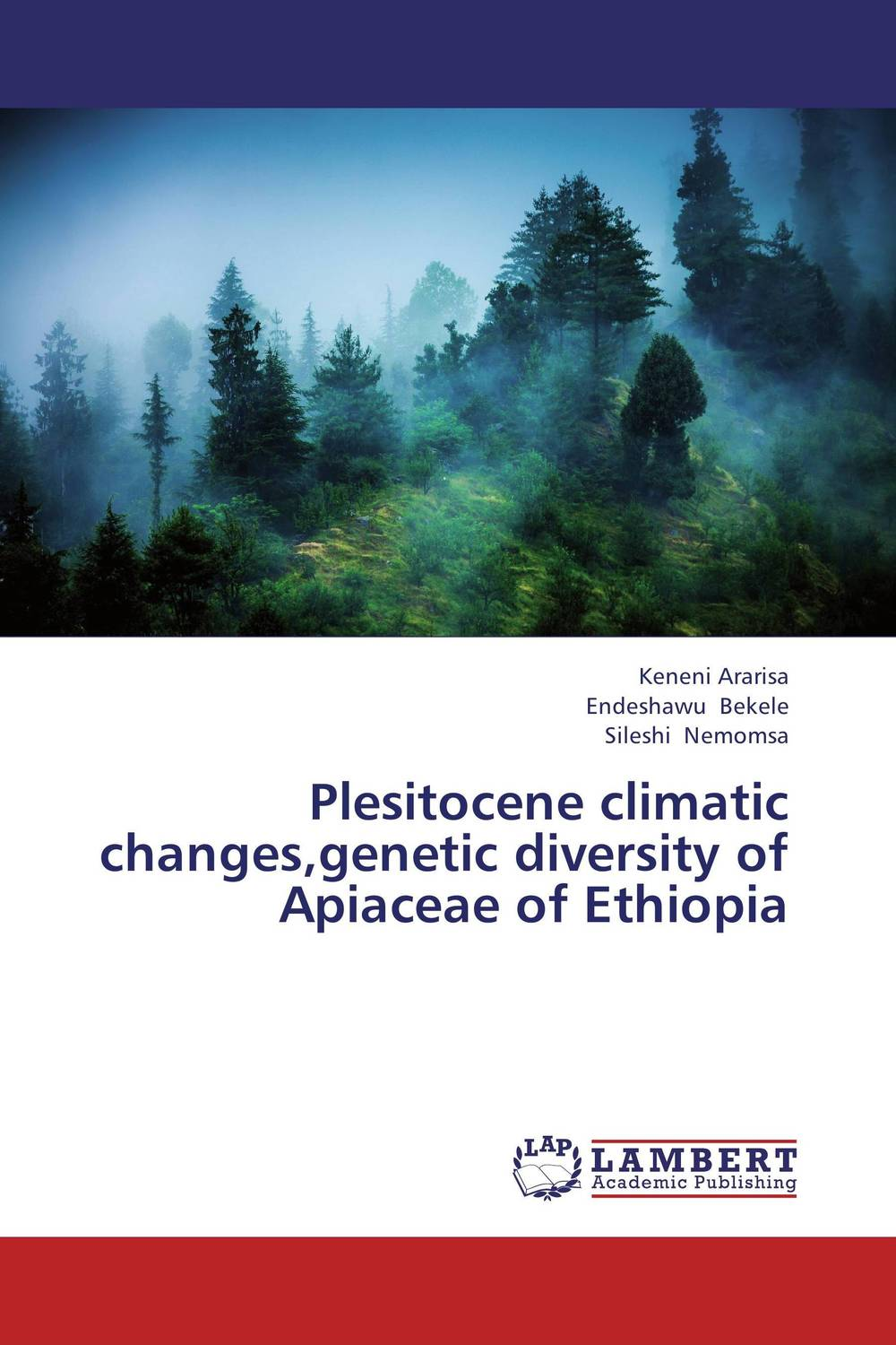Plesitocene climatic changes,genetic diversity of Apiaceae of Ethiopia ламинат haro tritty 100 дуб зебра 32 класс