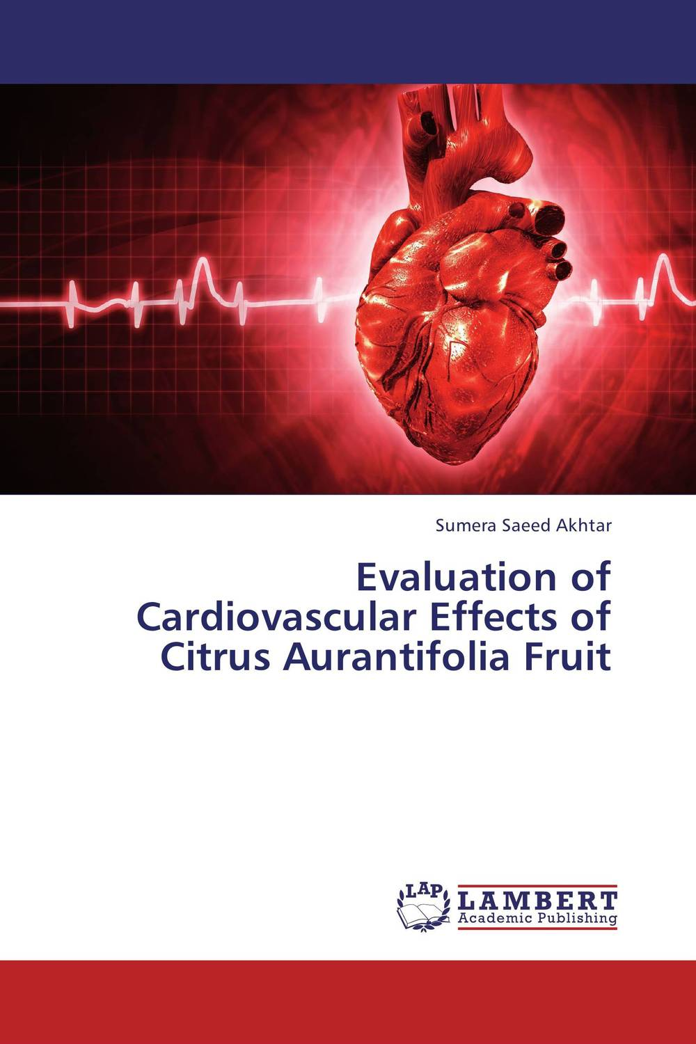 Evaluation of Cardiovascular Effects of Citrus Aurantifolia Fruit adding value to the citrus pulp by enzyme biotechnology production