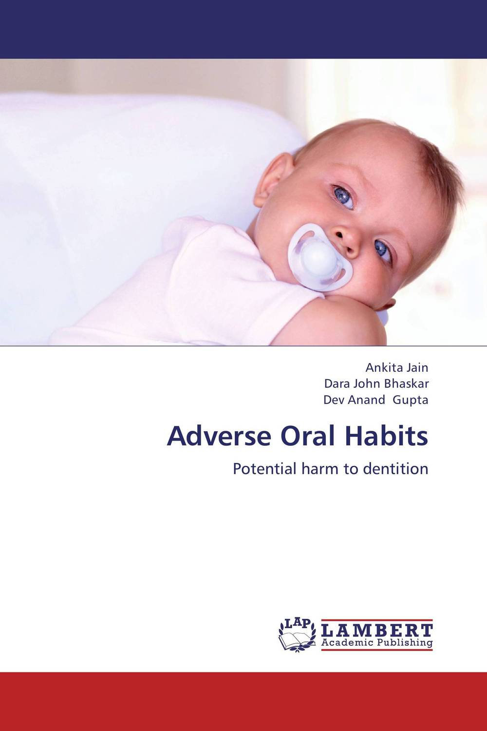 Adverse Oral Habits jenefer philp focus on oral interaction