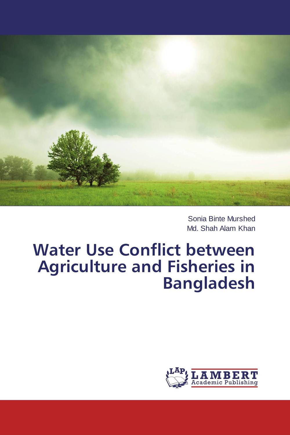 Water Use Conflict between Agriculture and Fisheries in  Bangladesh bride of the water god v 3