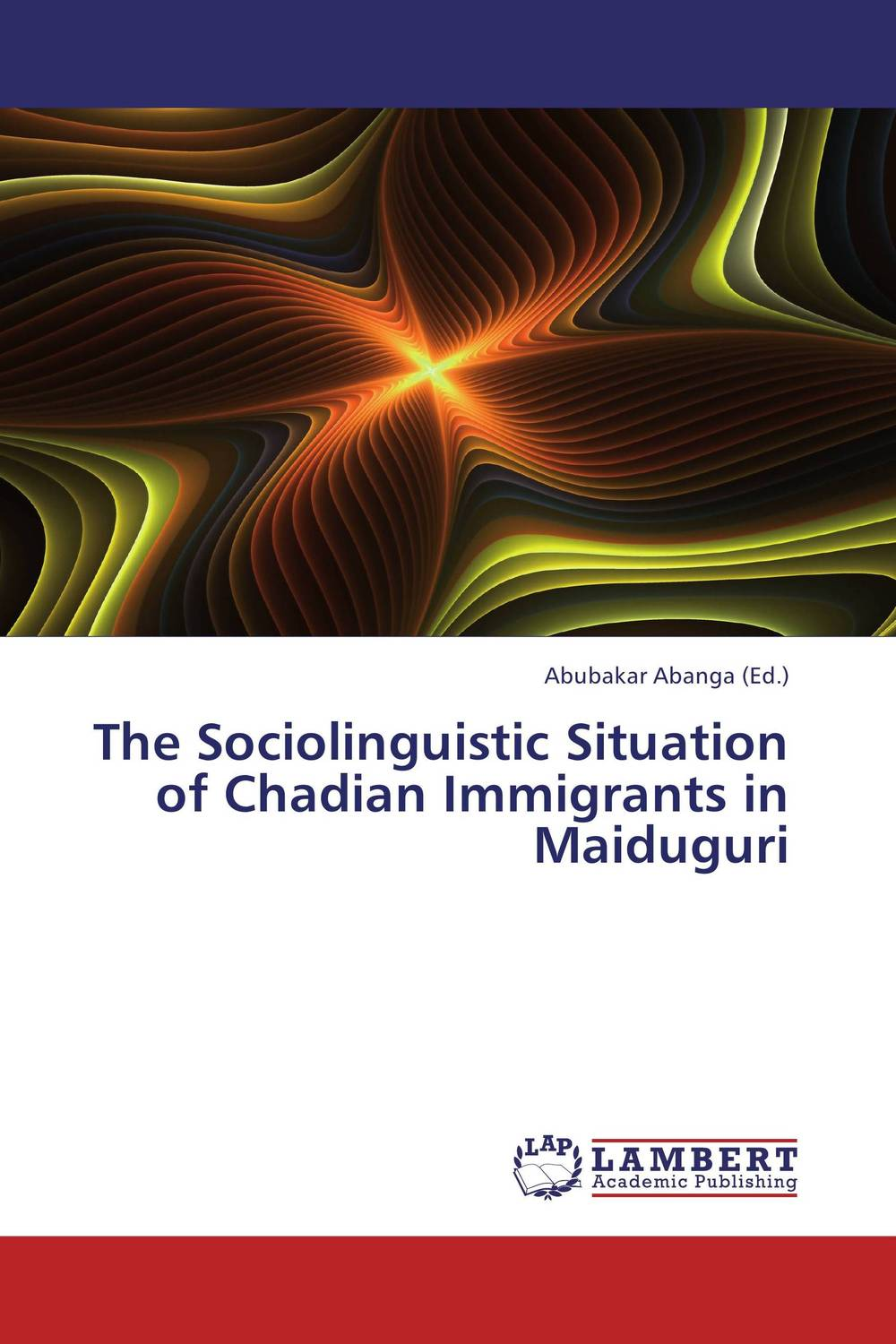 The Sociolinguistic Situation of Chadian Immigrants in Maiduguri found in brooklyn