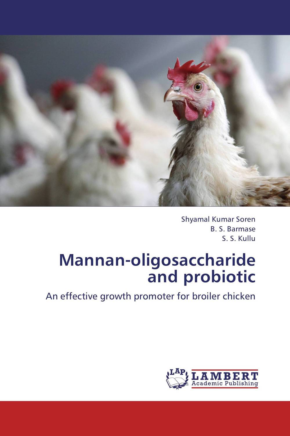 Mannan-oligosaccharide and probiotic estimating the quantity and quality of poultry litter in tamilnadu