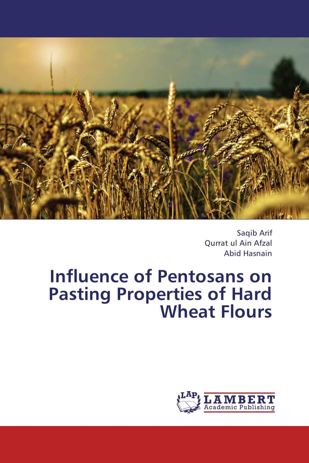Influence of Pentosans on Pasting Properties of Hard Wheat Flours processing properties