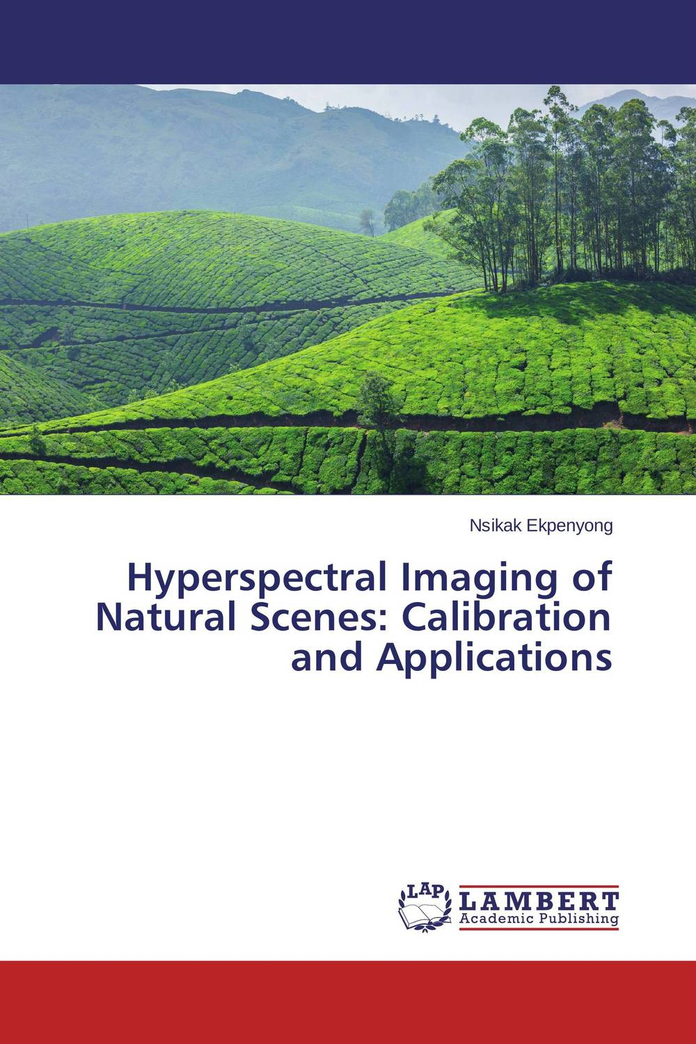 Hyperspectral Imaging of Natural Scenes: Calibration and Applications hyperspectral remote sensing application