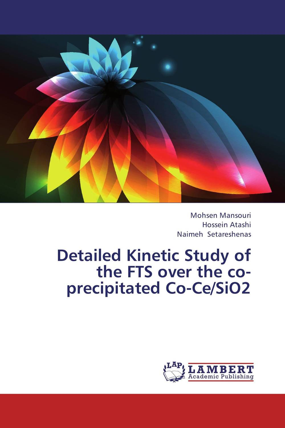Detailed Kinetic Study of the FTS over the co-precipitated Co-Ce/SiO2 topperr 1133 fts 6e