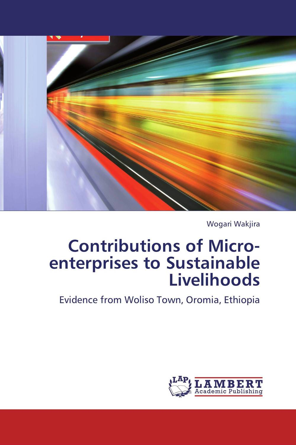 Contributions of Micro-enterprises to Sustainable Livelihoods impact of micro enterprises on plant diversity and rural livelihood