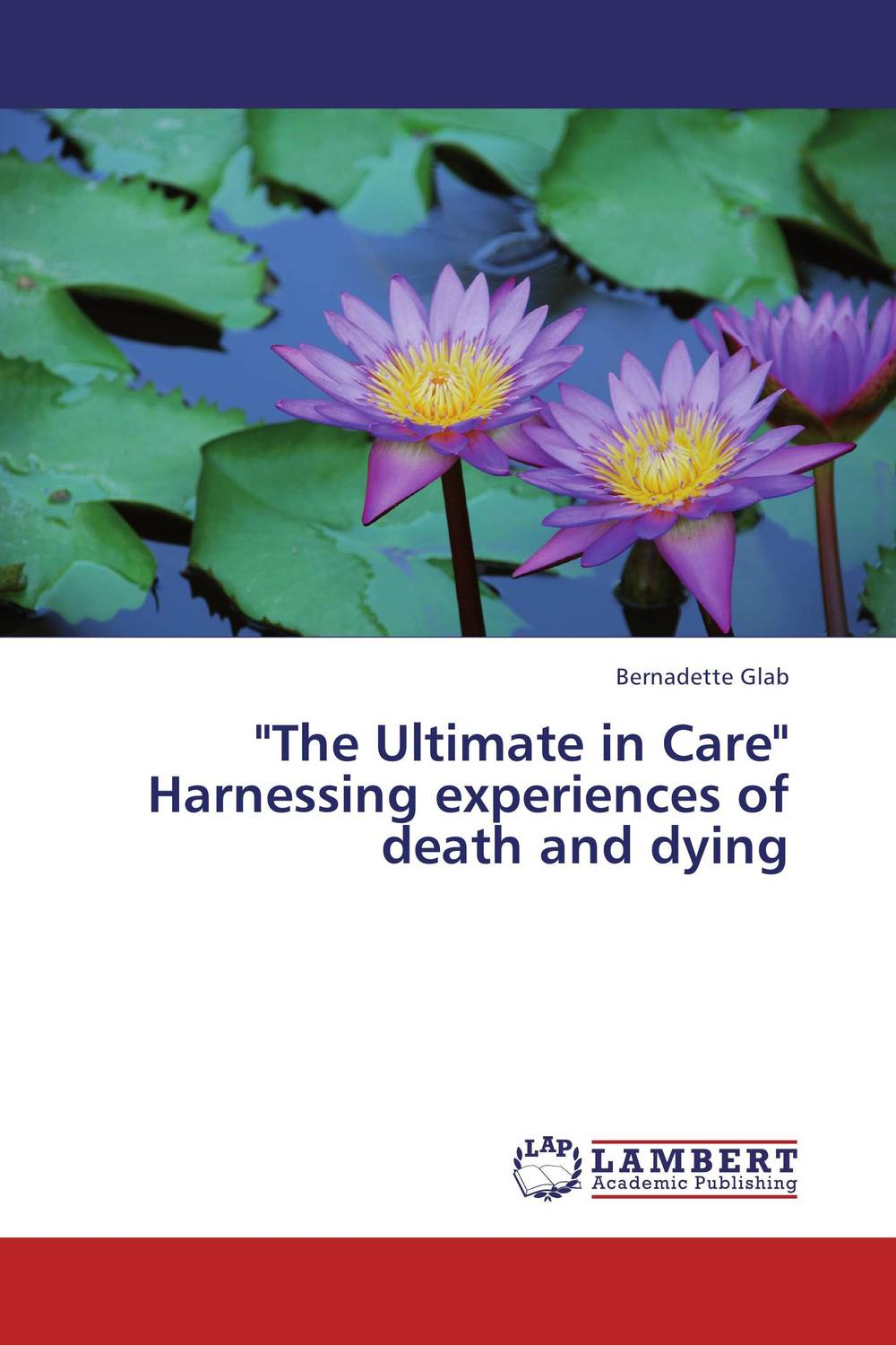 The Ultimate in Care Harnessing experiences of death and dying nursing students