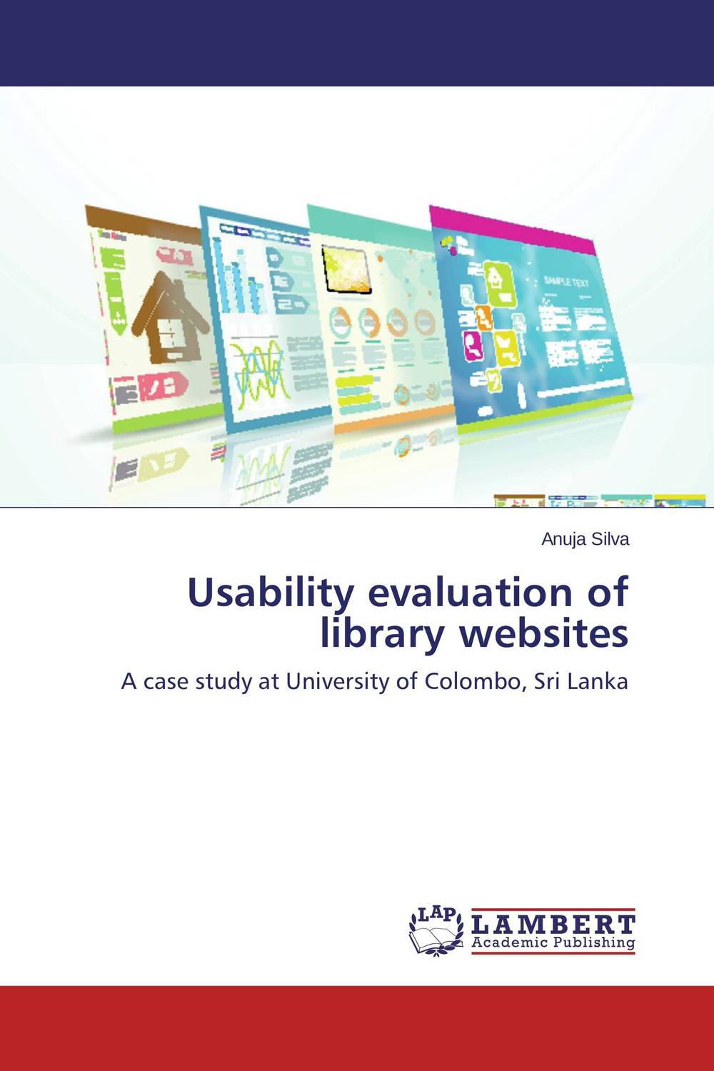 Usability evaluation of library websites the invisible library