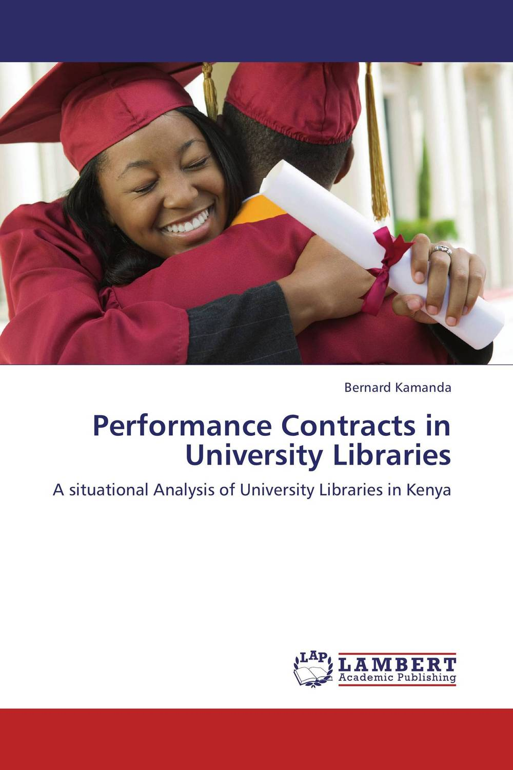 Performance Contracts in University Libraries