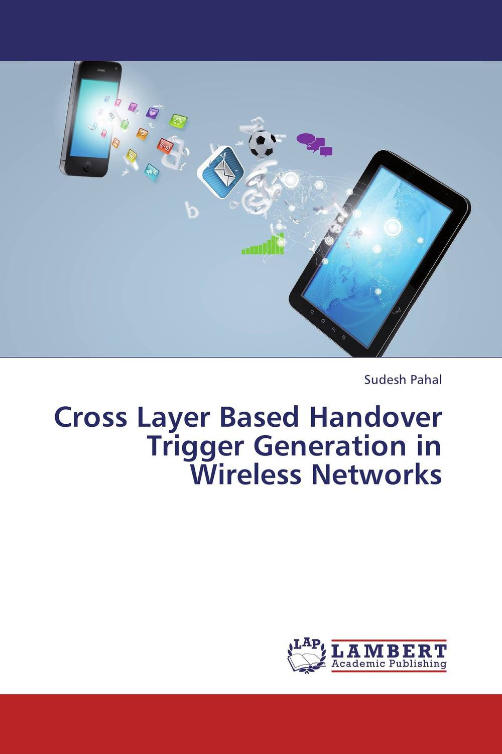 Cross Layer Based Handover Trigger Generation in Wireless Networks elias a doumith from network planning to traffic engineering in multi layer networks