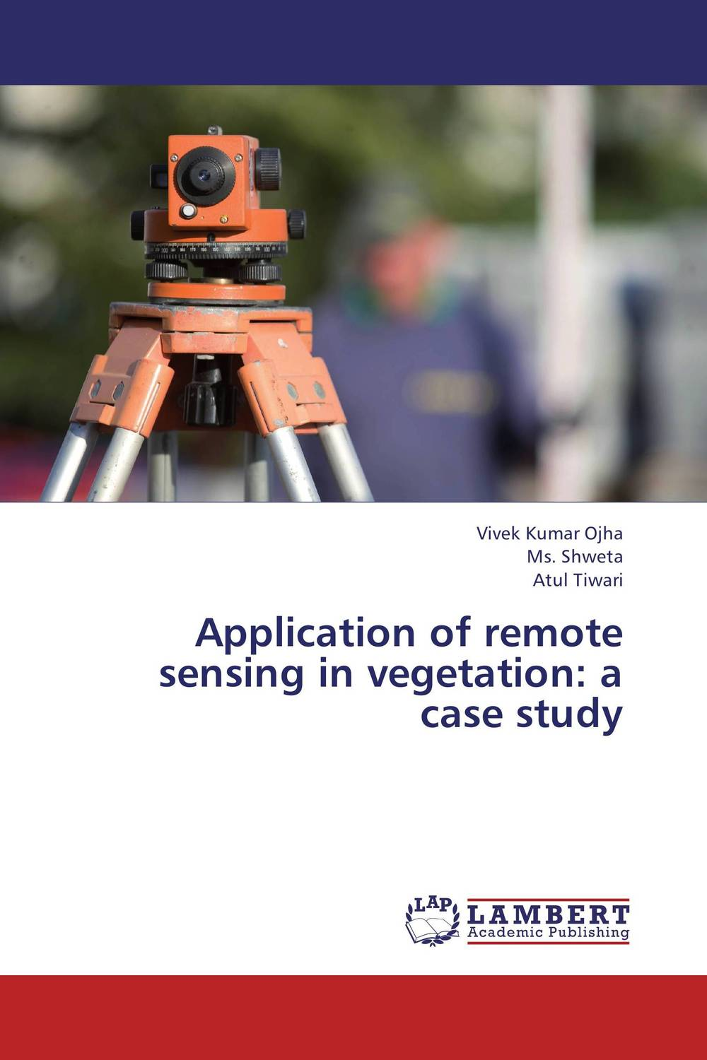 Application of remote sensing in vegetation: a case study the validity of a bioclimatic vegetation scheme