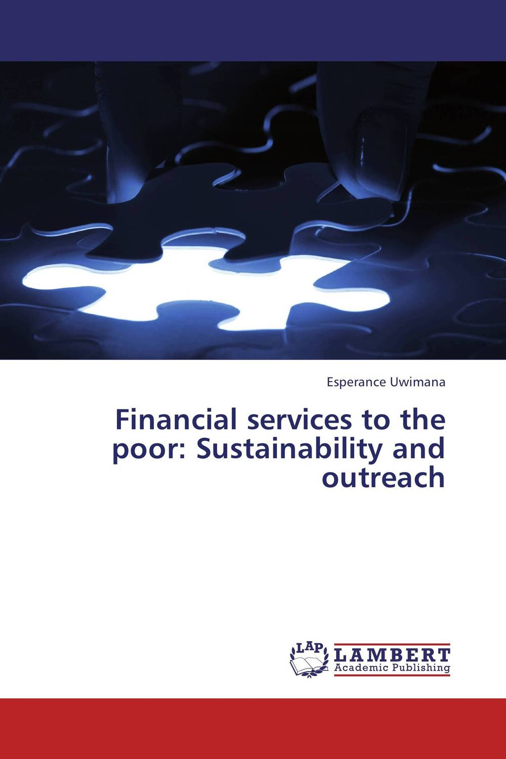 Financial services to the poor: Sustainability and outreach outreach sustainability and growth of saving and credit cooperatives