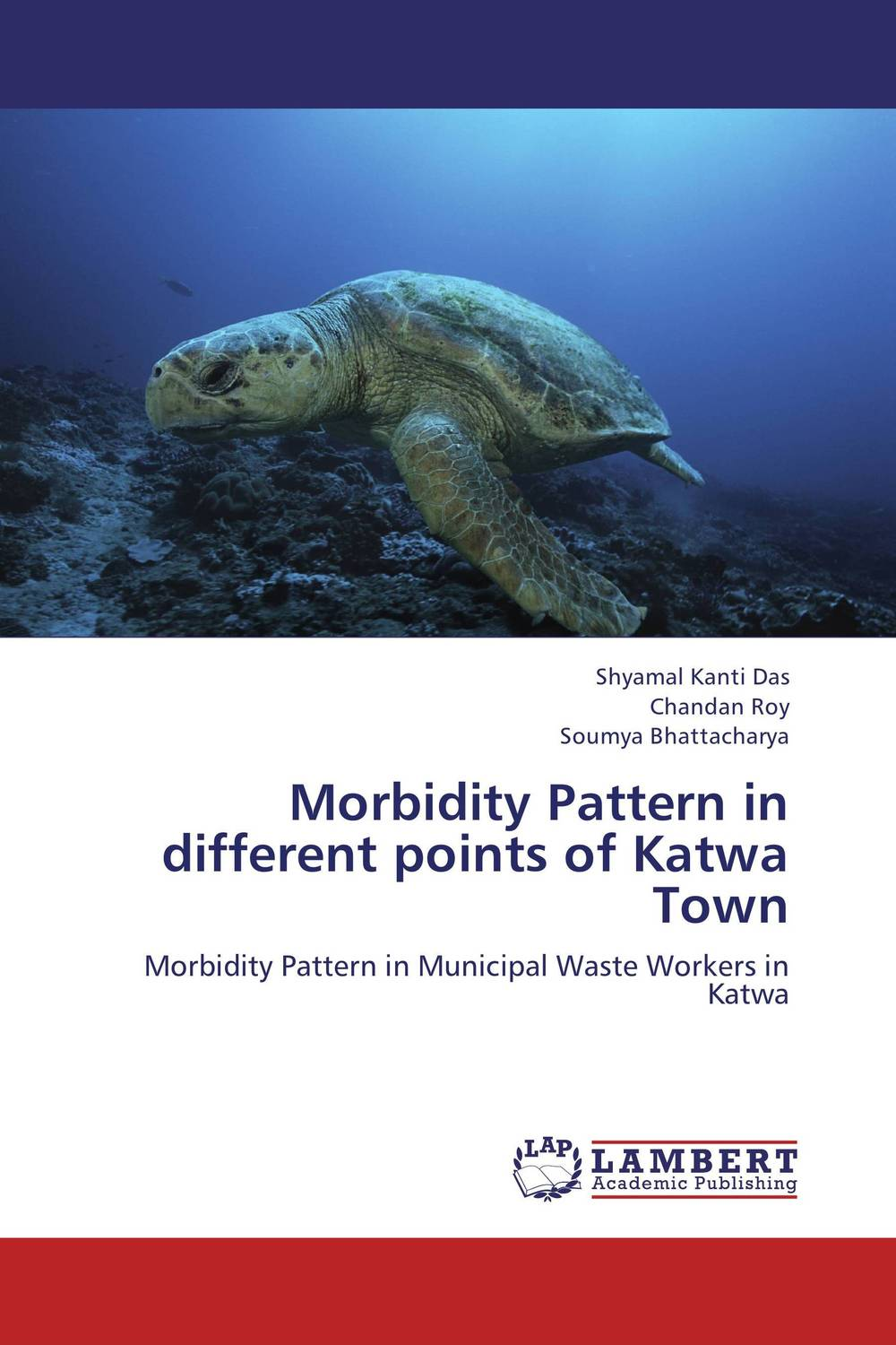 Morbidity Pattern in different points of Katwa Town recycle and reuse of waste water for a railway station