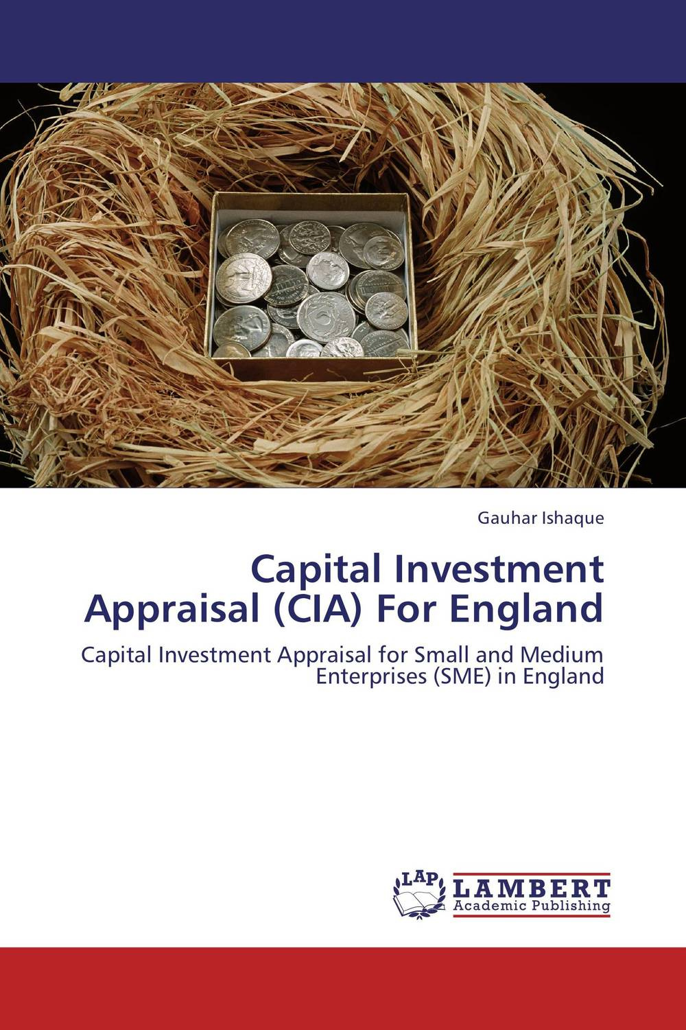 Capital Investment Appraisal (CIA) For England sean casterline d investor s passport to hedge fund profits unique investment strategies for today s global capital markets