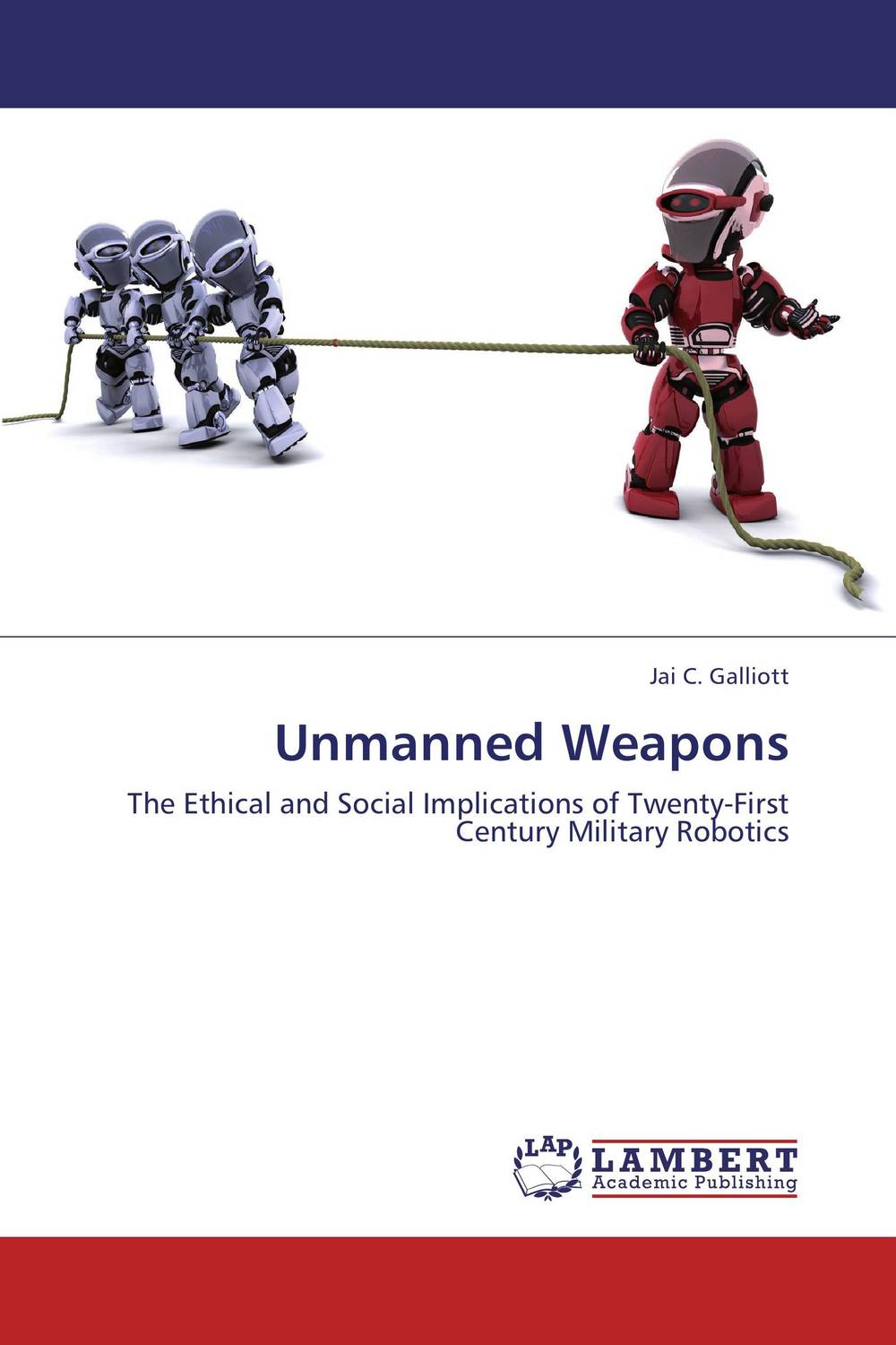 Unmanned Weapons unmanned